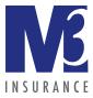 M-3 logo