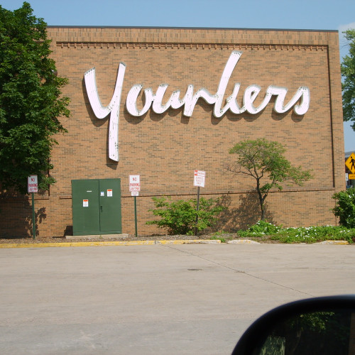 Younkers | PVC